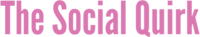 The Social Quirk Logo